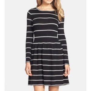 Eliza J Knit Dress
